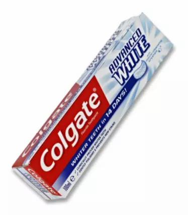 Colgate Advance White Dentífrico 100ml