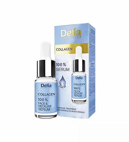 Delia Sérum De Rosto Hidratante Cologénio 10ml - lindecosmetics.com