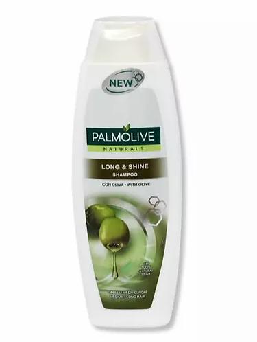 Palmolive Long & Shine Shampoo 350ml