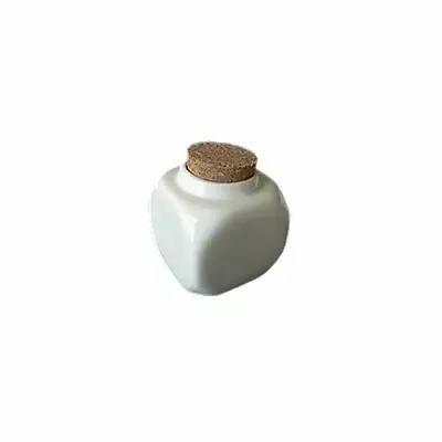 Pote de Porcelana Nail - lindecosmetics.com