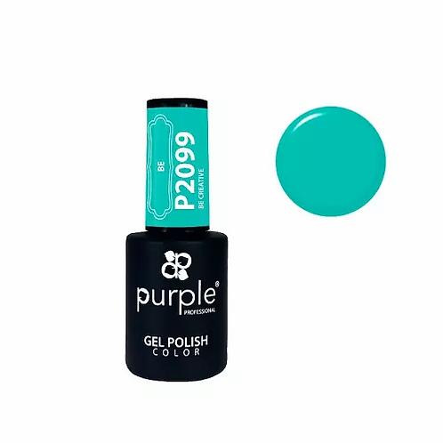 Be Creative 10ml - Purple - lindecosmetics.com