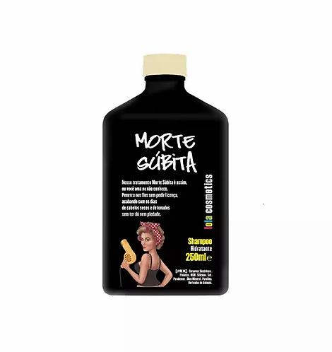 Lola Morte Súbita - Shampoo Hidratante 250ml - lindecosmetics.com