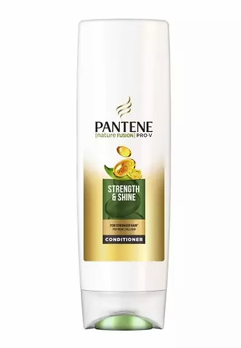 Pantene Strength & Shine Condicionador 300ml