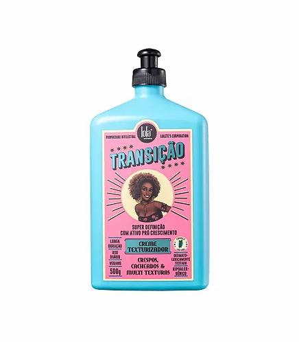 Lola Transição Creme Texturizador 500g - lindecosmetics.com