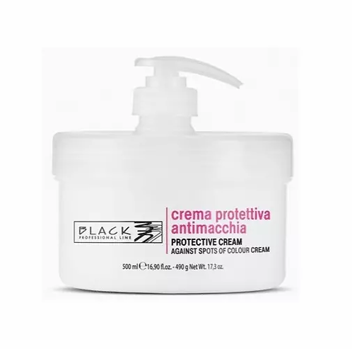 Black Professional Creme Anti-Mancha 500ml - lindecosmetics.com