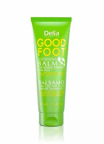 Delia Good Foot Bálsamo Pernas Cansadas 250ml - lindecosmetics.com