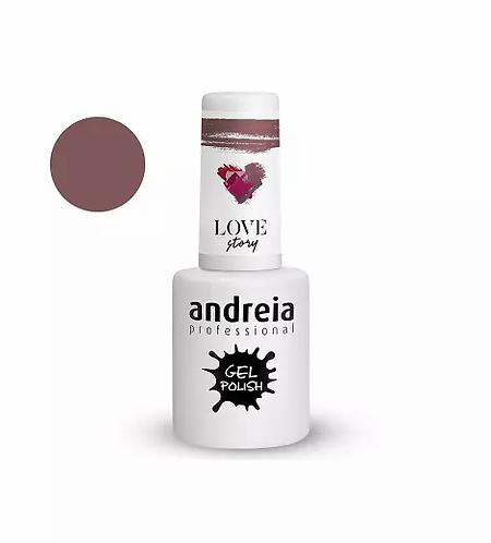 Andreia Verniz Gel Nº 305 - 10.5ml (Love Story) - lindecosmetics.com