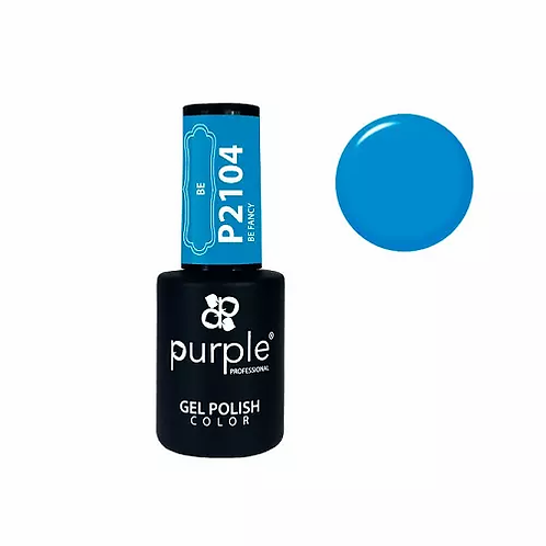 Be Fancy 10ml - Purple - lindecosmetics.com