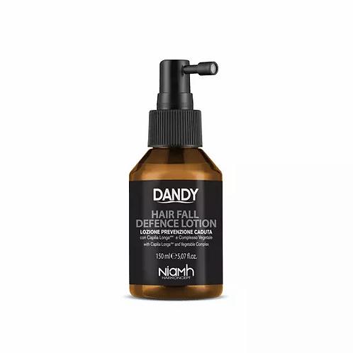 Dandy Hair Fall Defence Loção Prevenção Queda Serúm 150ml - lindecosmetics.com