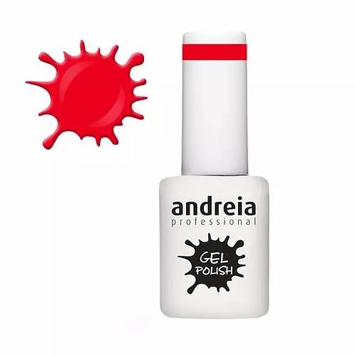 Andreia Verniz Gel Nº 205 - 10.5ml - lindecosmetics.com