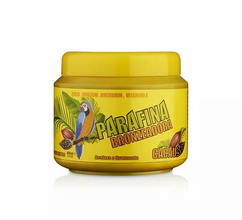 Real Natura Parafina Bronzeadora 200ml - lindecosmetics.com