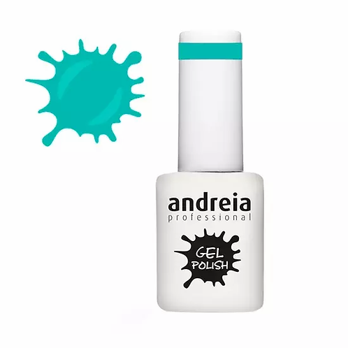 Andreia Verniz Gel Nº 291 - 10.5ml - lindecosmetics.com