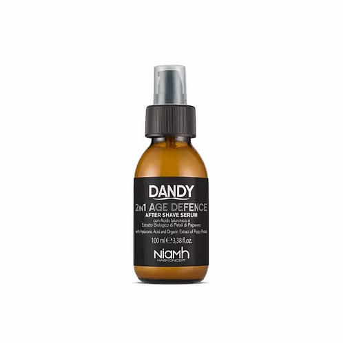 Dandy After Shave 2in1 Age Defence Sérum 100ml - lindecosmetics.com