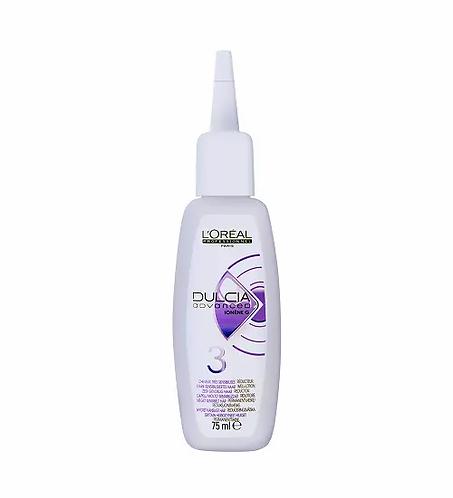 L'Oréal Professionnel Dulcia Advanced Ionène G nº3 75ml - lindecosmetics.com