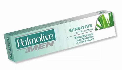 Palmolive Men Sensitive Creme de Barbear 100ml