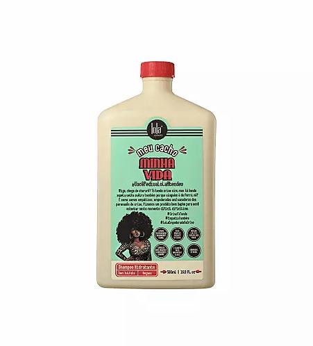 Lola Meu Cacho Minha Vida - Shampoo 500ml - lindecosmetics.com