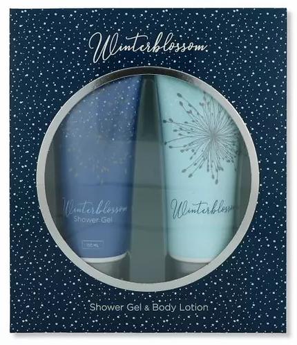 Winterblossom Hidratante Corporal + Gel de Banho 150ml