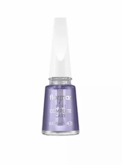 Flormar Nail Care 4 In 1 Complete 11ml - lindecosmetics.com