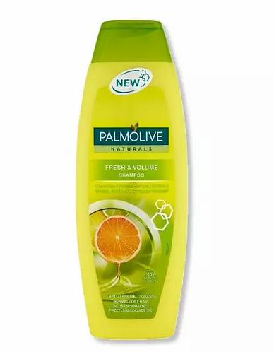 Palmolive Citrus - Cabelo Oleoso Shampoo 350ml