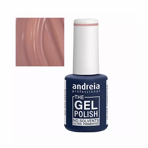 Andreia The Gel Polish - G06  10.5ml