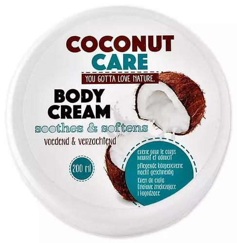 Coconut Care Hidratante Corpo 200ml