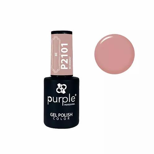 Be Honest 10ml - Purple - lindecosmetics.com