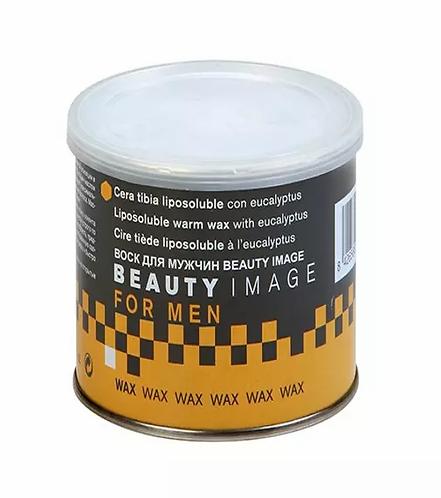 Beauty Image Cera Lata - Men 800g - lindecosmetics.com