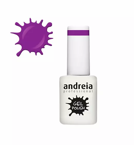 Andreia Verniz Gel Nº 266 - 10.5ml - lindecosmetics.com