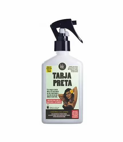 Lola Tarja preta Queratina Vegetal Líquida 250ml - lindecosmetics.com