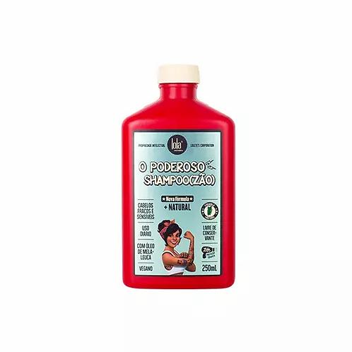 Lola O Poderoso - Shampoo(Zão) 250ml - lindecosmetics.com