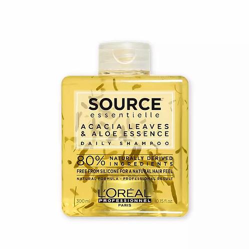 L'Oréal Professionnel Daily Shampoo Source Essentielle 300ml - lindecosmetics.com