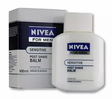Nivea For Men Sensitive Balm 100ml