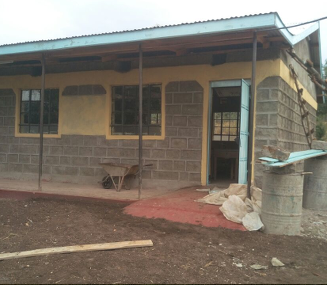 Gataragwa Water Project