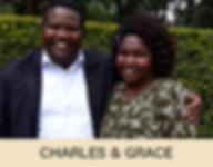 Charles and Grace Mbuga Wambui