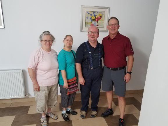 kip and vekas family