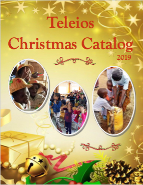 Download the 2019 Teleios Christmas Catalog