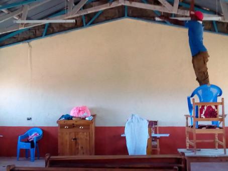 Birisha Baptist Church Hosts Women's Conference