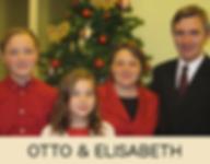 Otto and Elisabeth Kis