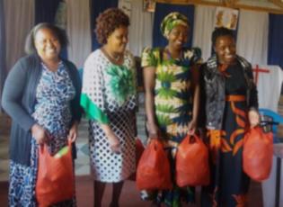 Women's Empowerment in Kenya