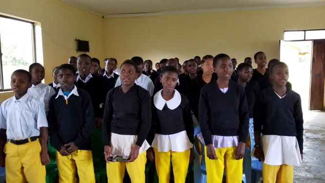 BLSS Students 1