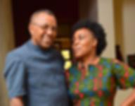 Bernard and Mary Kabaru Mwangi