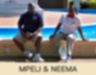 Mpeli and Neema Mwaisumbe