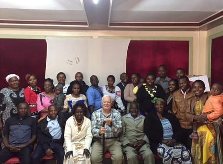 Kenyan Couples Receive Christian Guidance