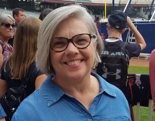 Bonnie Parker, Lead Director
