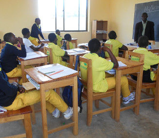 Bread of Life Secondary School