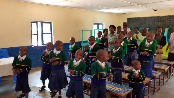Asante sana children singing 1