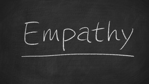 Building empathy: Progress at the work place