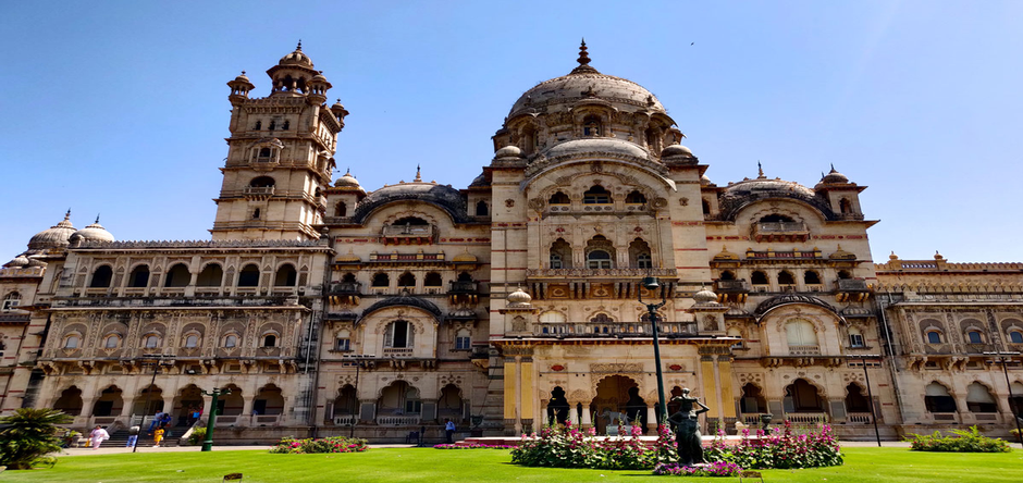 Things to do in Vadodara: a 2 day guide.