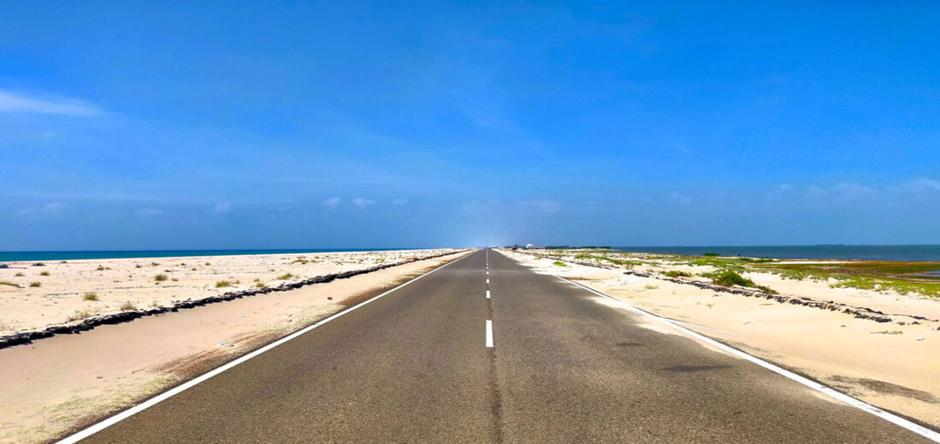 Tamil Nadu road trip: 5 reasons why you will love it.
