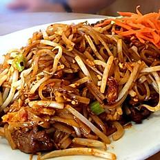 L1: Phat Thai (Lunch)